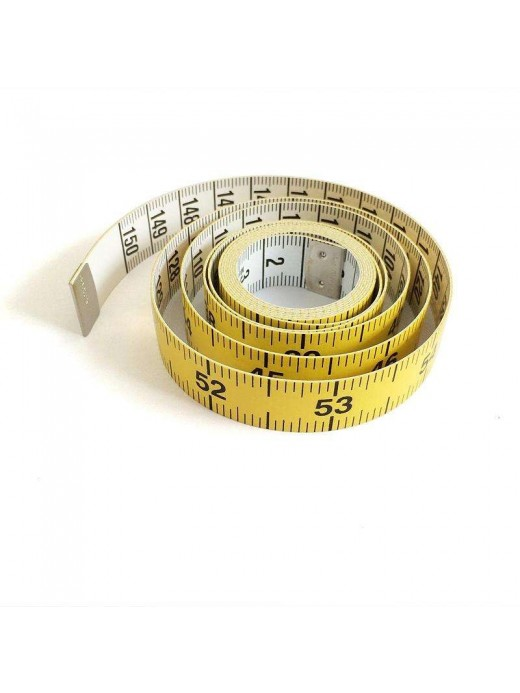 Babaroni Tape Measure